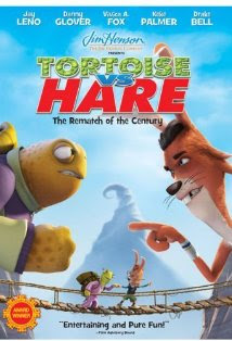 Unstable Fables: Tortoise vs. Hare 2008 Hollywood Movie Watch Online