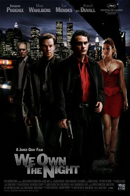We Own the Night 2007 Hollywood Movie Watch Online