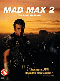 Mad Max 2: The Road Warrior 1981 Tamil Dubbed Movie Watch Online