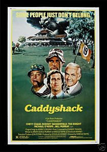 Caddyshack 1980 Hollywood Movie Watch Online