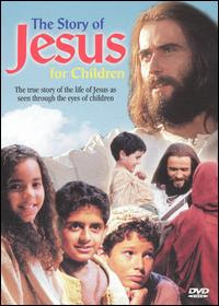 The Story of Jesus for Children 2000 Tamil Dubbed Movie Watch Online