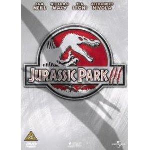 Jurassic Park III 2001 Hindi Dubbed Movie Watch Online
