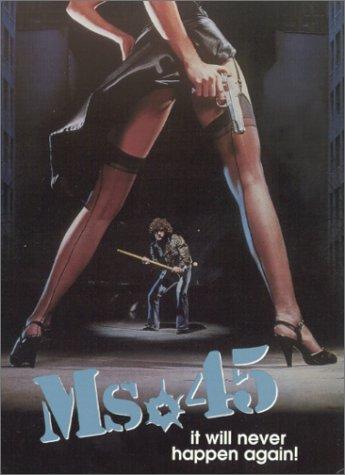 الفيلم الرعب الرهيب الممنوع من العرض Ms. 45 (1981) مترجم
