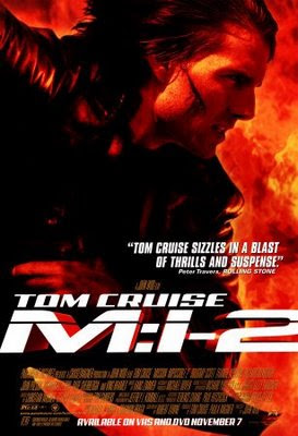 Mission: Impossible II 2000 Tamil Dubbed Movie Watch Online