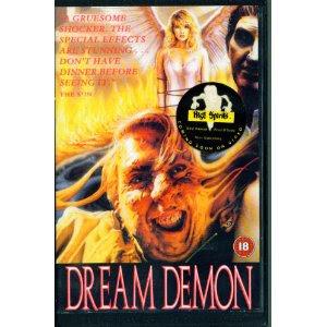 Dream Demon 1988 Hollywood Movie Watch Online