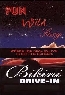 Bikini Drive-In 1995 Hollywood Movie Watch Online
