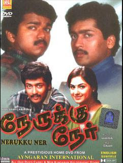 Nerukku Ner 1997 Tamil Movie Watch Online