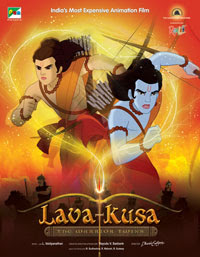 Lava Kusa (2010 - movie_langauge) -