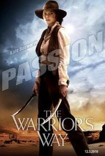 The Warrior's Way 2010 Hindi Dubbed Movie Movie Watch Online
