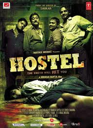 Hostel 2011 Hindi Movie Download