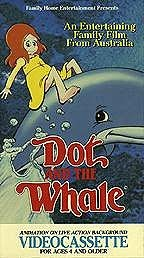 Dot and the Whale 1986 Hollywood Movie Watch Online