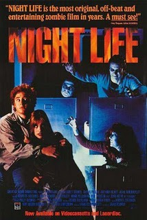 Night Life 1989 Hollywood Movie Watch Online