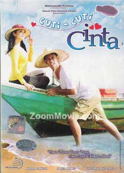 Cuti-cuti cinta 2010 Hollywood Movie Watch Online