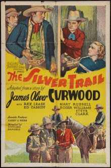 The Silver Trail 1937 Hollywood Movie Watch Online