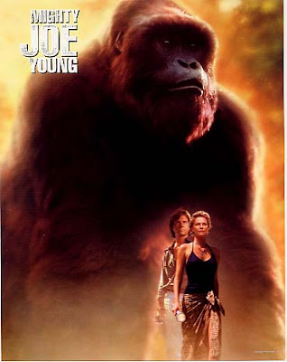 Mighty Joe Young 1998 Hollywood Movie Watch Online