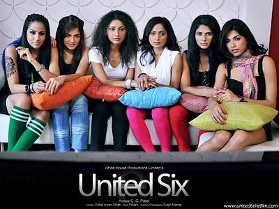 United Six 2011 Hindi Movie Download