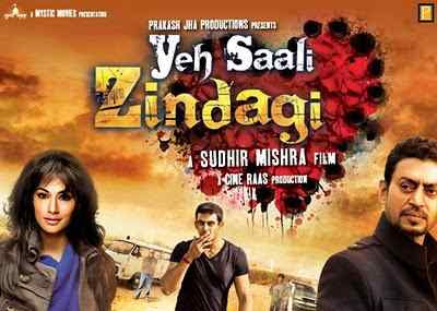 Yeh Saali Zindagi 2011 Hindi Movie Watch Online
