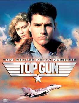 Top Gun 1986 Hindi Dubbed Movie Watch Onine