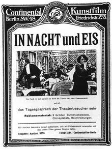 In Nacht und Eis 1912 Hollywood Movie Watch Online