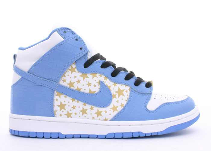 Nike Dunks Sb High Top. Nike Dunk SB High
