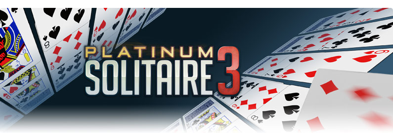 game Platinum Solitaire 3 nokia X6