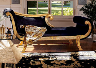 All about chaise lounge cleopatra chaise lounge for Chaise cleopatra