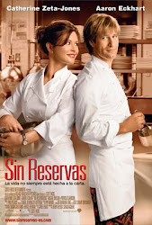 Sin Reservas Poster