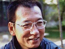 Pela libertao do Nobel da Paz Liu Xiaobo