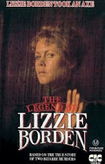 "Elizabeth's TV-movie, ""The Legend of Lizzie Borden"" was one of the first docu-dramas"