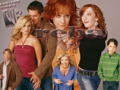 """Reba"" - the TV show: Contemporary, sophisticated, daring, and yet - family-oriented"