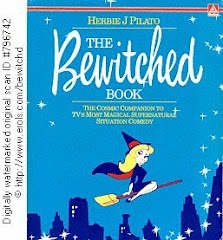 The Bewitched Book