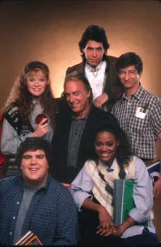 """Head of the Class"" (ABC, 1986-1991)"
