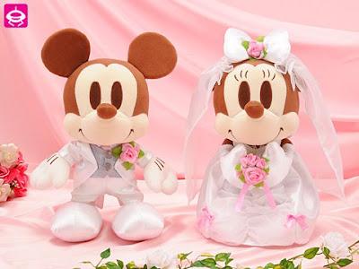 Wedding Minnie And Mickey Monday May 11 2009