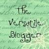 Blogaward - The Versatile Blogger