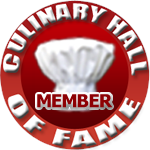 Culinary Hall of Fame