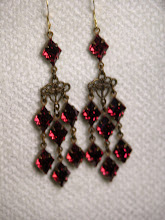"SWAROVSKI REGAL ""RUBY"" DIAMONDS"