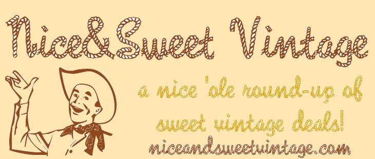 nice&sweet vintage