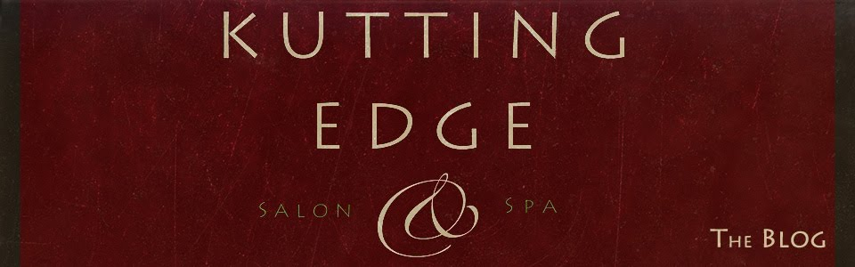 Kutting Edge Salon & Spa