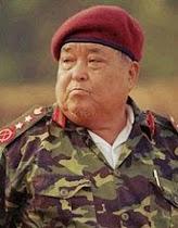 General Saw Bo Mya