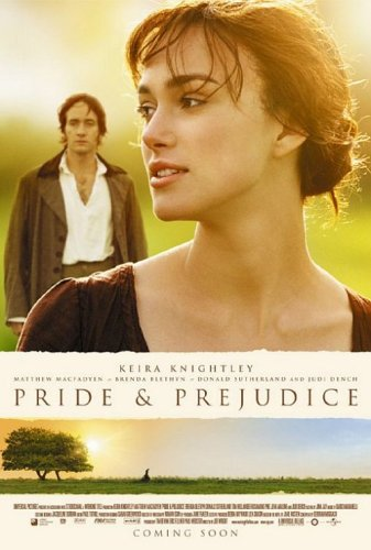 Gcse english pride and prejudice coursework