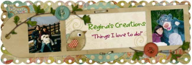 Things I love to do!