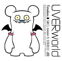 UVERworld ~ Discografia Completa Timeless