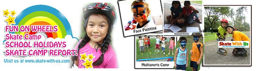 School Holidays Programmes for Kids in Singapore