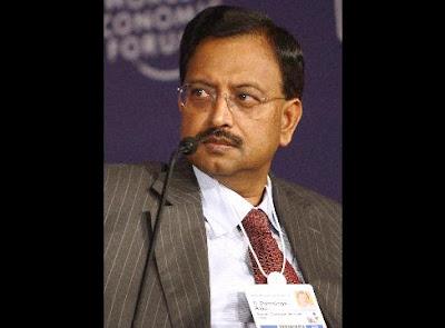 India This Week January 2009 – Ramalinga Raju Resignation Letter