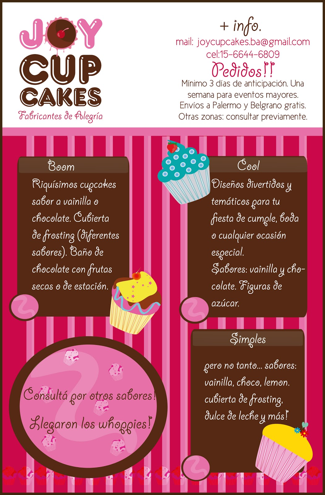 Cake price list template success success