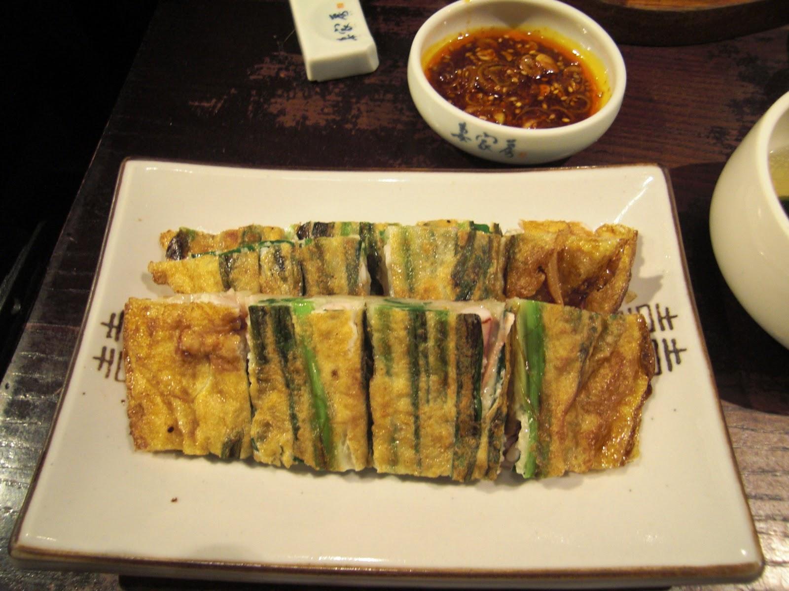 ルミネで韓国料理 - ポチャ ルミネ新宿店の口コミ -  …