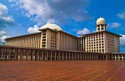 Makmurkan Masjid