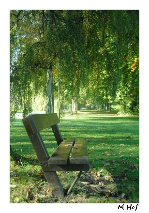 Parc d' Enghien
