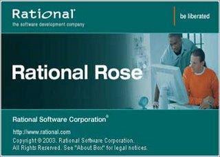 crack rational rose enterprise