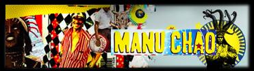 MANU CHAO .net